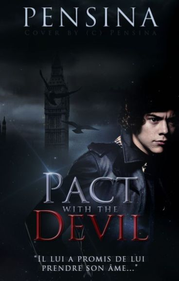 Pact with the Devil [MxM]