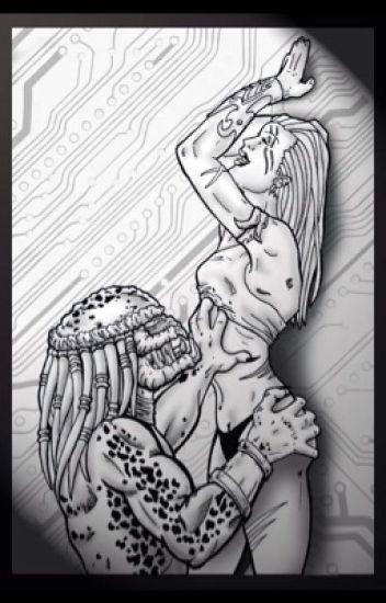 Yautja Love Story (Skyler X Skull)