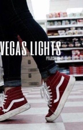 vegas lights ϟ  [josh dun] by ptvjoshdun