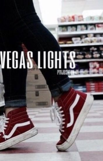 vegas lights ϟ  [josh dun]