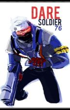 Dare Soldier 76 by soIdier76