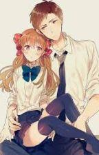 ~MI lista de animes SHOJO~(*-*) by Lizisotaku