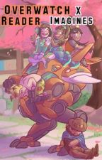 Overwatch X Reader Imagines by AyoPizzaRolls