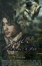 Mi Principe | ziam by RightNextToZiam