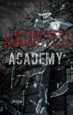 Haunted Academy by dalgane_moon
