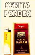 Himpunan Cerita-Cerita Pendek by ShazliGhazali