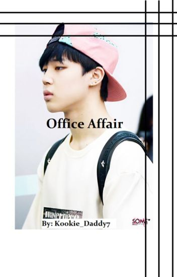 Office Affair [YoonMin and MinJoon]