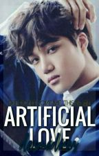 Artificial Love || 종인 by desmadres