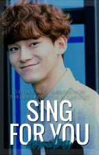 Sing For You || 종대 by desmadres