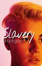 Slavery  by badgal97