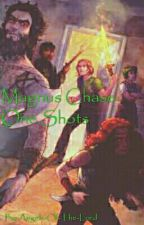 Magnus Chase One Shots by Angels-Of-The-Lord