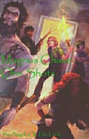 Heroes of Olympus/Magnus Chase Sickfics - Lessons Learned