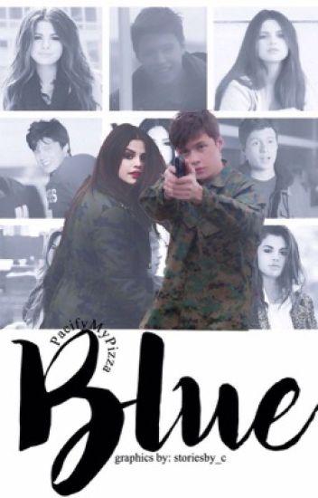 Blue // Ben Parish