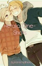 Hetalia One-Shots  by neneheta