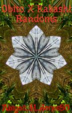 Obito X Kakashi Randoms by Abigail_H_Jones50