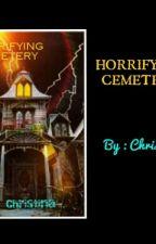 Horrifying cemetery { المقبره المرعبه } by 00Taehung00