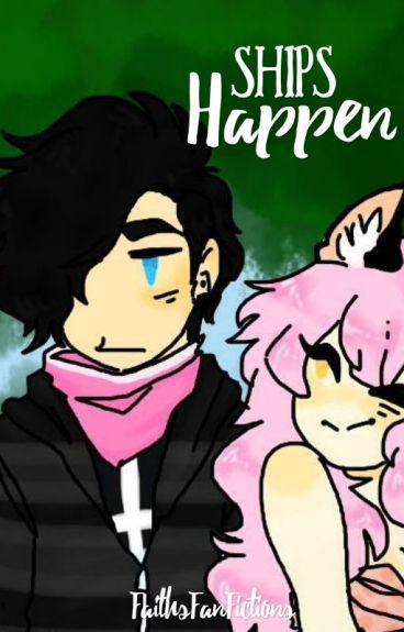 Ships Happen - Zane~Chan // Book I