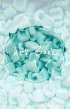 Art Book: 1 by Tsubasa-Chan