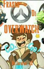 !! Fraces De OverWatch !! by TofuFox_13