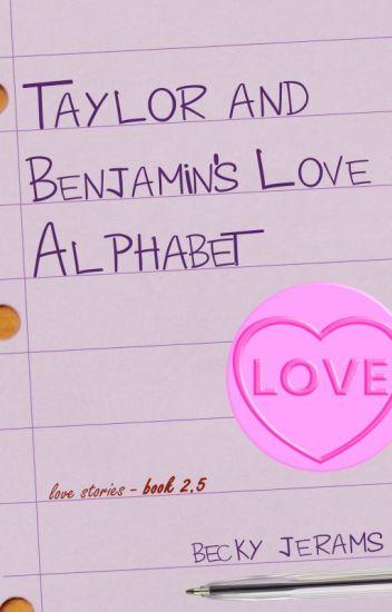 Taylor & Benjamin's Love Alphabet (SAMPLE)