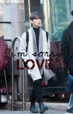 I'm Sorry, Love ( Joshua Seventeen Fanfic) by wawaexol_