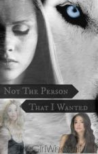 Not The Person That I Wanted(gxg) by TheGirlWhoFall