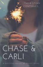 Chase And Carli by magictricks