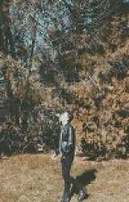 Umudumuza Umut 'Lacivert Adam' by 1kalem1silgi