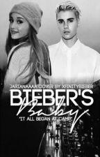 Bieber's Baby | jariana by jarianaaaa