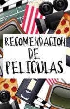 Recomendacion de peliculas by DesconocidoZ