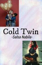 Cold Twin by wxsalsa