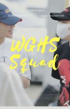 WGHS SQUAD by white_captain