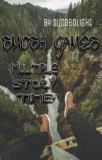 Smosh Games|MULTIPLE STORY TIME| by SuddenLight