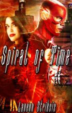 The Flash: Spiral of Time by Lanenn-chan