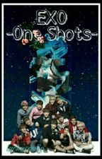 EXO - One Shots♡ by LuckySoulie