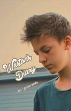 Weston's Diary [ Weston K ] by me-gusta-mrks