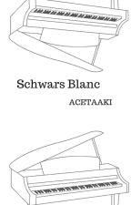 Schwarz& Blanc- Bts Yoongi smut ff by NYOTAAKI