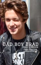 Bad Boy Brad-B.W.S Fan-Fiction by Bradlayysbooty