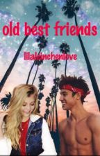 Old Best Friends #wattys2018 by lilaleinchenlove