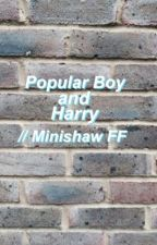 Popular Boy and Harry // Minishaw FF by itscolleen01