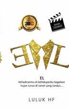 ENLOVQER OF DEVIL by Luluk_HF