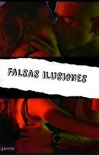 Falsas ilusiones - Maluma y tu (E D I T A N D O) by girrlsecrett