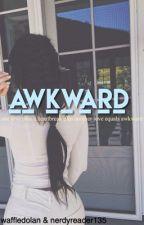 Awkward: e.g.d-g.b.d by waffledolan