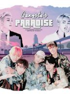 Gangsta's Paradise by ohseun