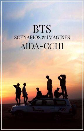 BTS Scenarios & Imagines - Scenario - How You Sleep Together
