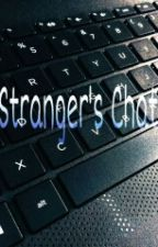 Stranger's Chat by kykywella