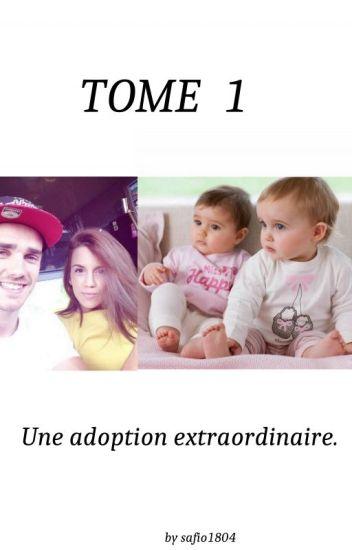 Une adoption extraordinaire