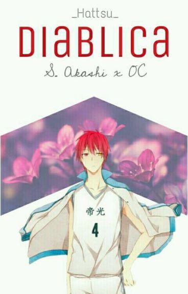 Diablica - Akashi x OC