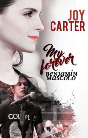My Forever | SOSPESA |  Benjamin Mascolo  by JEE_CARTER