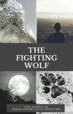 The Fighting Wolf by _MikaFan_For_Life_